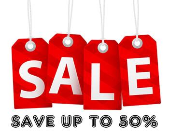 January Sale - Parrot Essentials